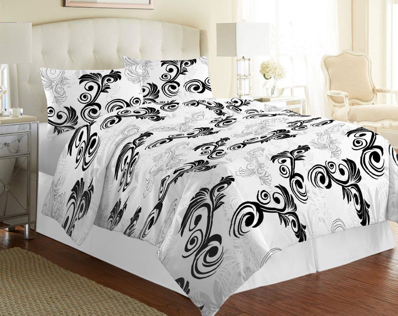 Комплект постельного белья Акапулько, полуторное