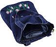 Сумка джинсовая Traum 7214-70 женская синий, фото 4