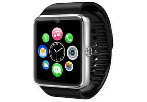 Обзор Смарт-часы UWatch Smart GT08