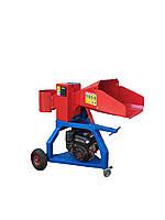Измельчитель веток дробилка веток подрібнювач деревини PG-80BD