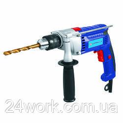 Ударная дрель  Vorskla ПМЗ-1250 (металл)