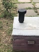 Фильтр Вейджер (США) для очистки канализационных газов с выгребной ямы, фото 2