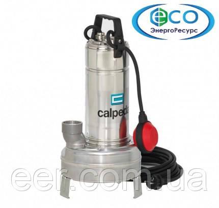 Насос дренажный Calpeda GXC 40-10