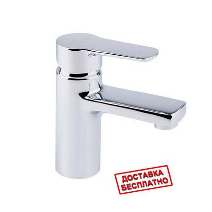 Смеситель для умывальника Q-tap Eco CRM 001, фото 2