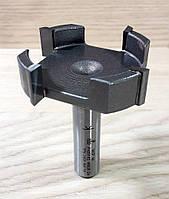 Фреза 4х ножевая для выравнивания поверхности D50.8 d12 P425102