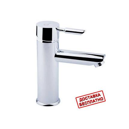 Смеситель для умывальника Q-tap Elit СRM 001, фото 2
