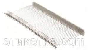Пластиковые соединители (держатели бирок) 45 мм для стандартных тканей 5000 шт