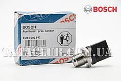 Датчик давления топлива Bosch 0 281 002 842