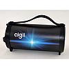Портативная стерео bluetooth колонка Cigii S11A Чёрный, фото 2