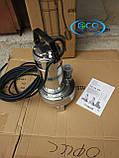 Насос дренажный Calpeda GXC 40-10, фото 2