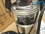 Насос дренажный Calpeda GXC 40-10, фото 3