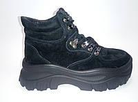 Женские осенние кроссовки ТМ Lonza, фото 1