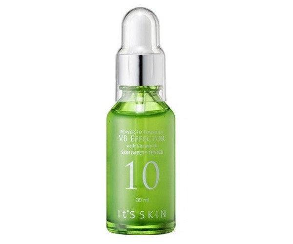 Сыворотка для уменьшения жирности кожи It's skin Power 10 Formula VB Effector 30мл