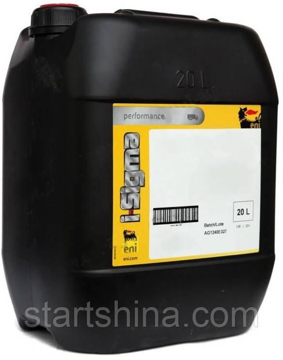 ENI i-Sint TD 10W-40 (20л) Полусинтетическое моторное масло