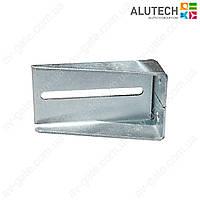 Кронштейн универсальный Alutech FLGU.400.0904