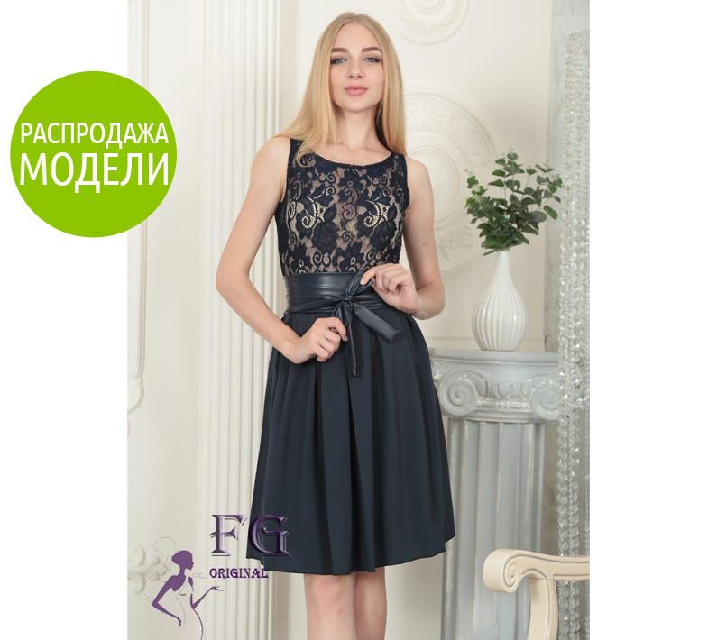 """Нарядное платье """"Джулия"""""""