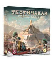 Теотиуакан. Город богов (Teotihuacan: City of Gods) настольная игра