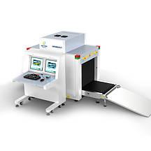 Рентгеновские установки для досмотра багажа