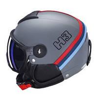 Шлемы для горных лыж HMR HERITAGE