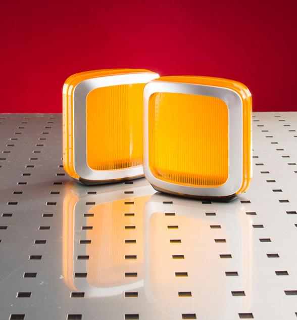 Светодиодная сигнальная лампа SL-U