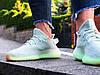 Кроссовки женские Adidas Yeezy 350 Boost V2 (Размеры:39,41), фото 2
