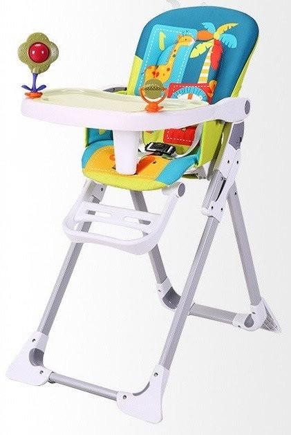 Детский стульчик для кормления ребенка (дитячий стілець для годування)