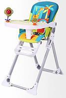 Детский стульчик для кормления ребенка (дитячий стілець для годування), фото 1