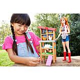 Кукла Барби куриная ферма, фото 2