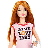 Кукла Барби куриная ферма, фото 4