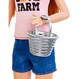 Кукла Барби куриная ферма, фото 5