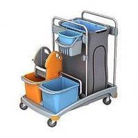 Тележка для уборки помещений