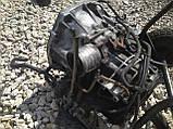 АКПП автоматическая коробка передач Nissan Sunny AY-1 B12 1,6 бензин GA16 DS, фото 8