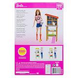 Кукла Барби куриная ферма, фото 10