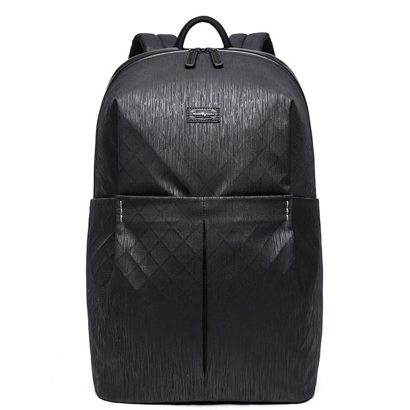 """Крутой городской рюкзак Tangcool TC8037, с карманом для ноутбука до 15,6"""", из водоотталкивающей ткани, 20л"""