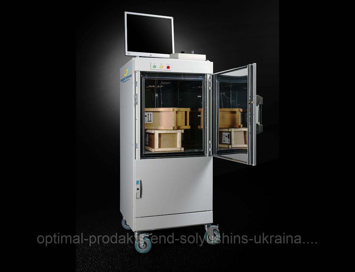 Рентгеновская установка для досмотра багажа XIS LX5030A