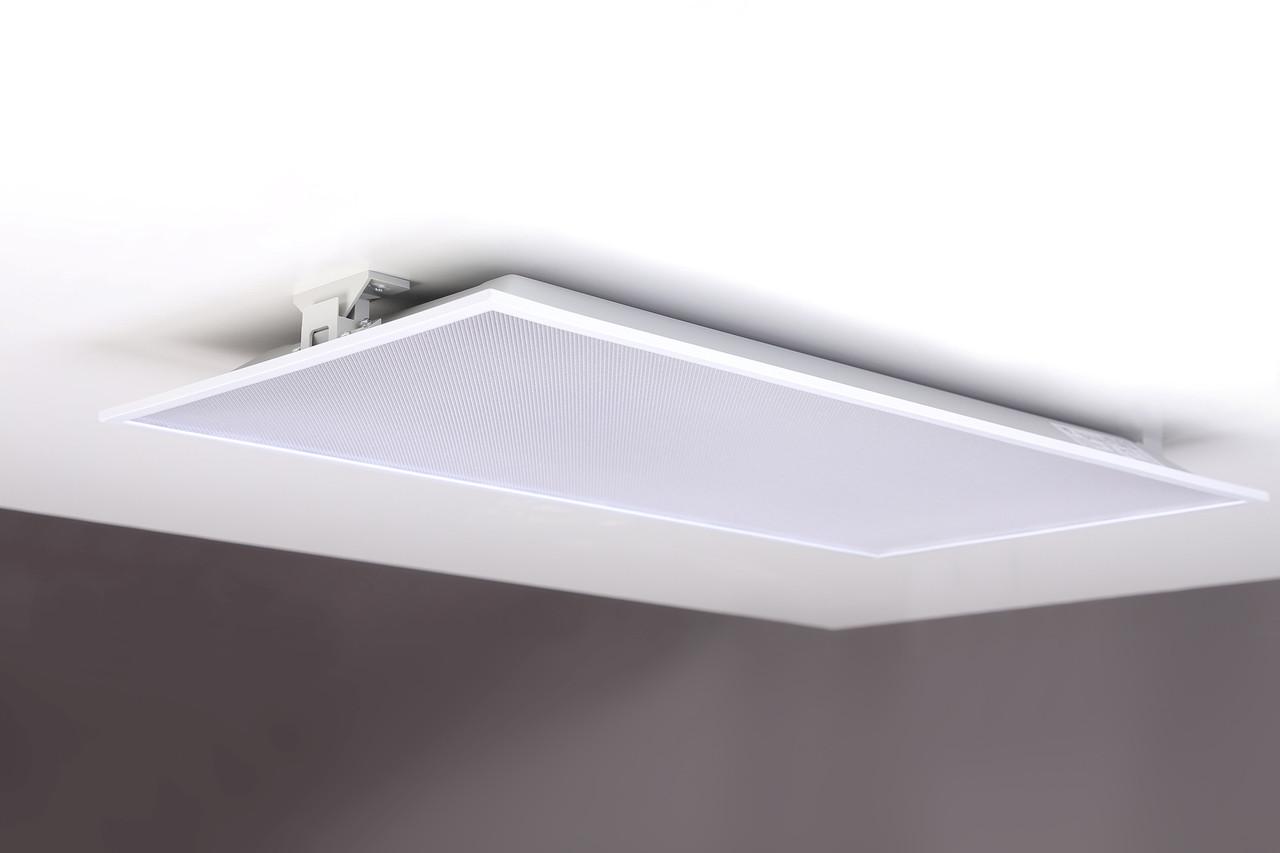 ВТН А36-33 23Вт 3300Лм 3000К/4000К/5000К Ra80 светодиодная LED-панель 300х600