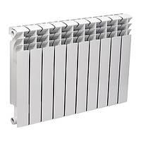 Радиатор алюминиевый INTEGRAL  80  ALUMINIUM-500 (10 секций)