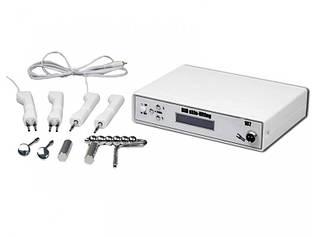 Аппарат для микротоковой терапии модель 117, базовая комплектация