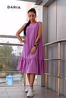Платье свободного кроя, фото 1