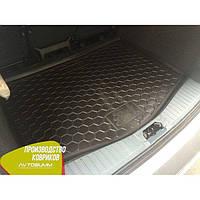 Авто коврик в багажник Ford / Форд C-Max 2011+