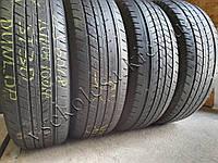 Шины бу 225/60 R18 Dunlop