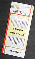 Игла для слепых (12шт в упаковке), фото 1