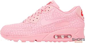 Женские кроссовки Nike Air Max 90 Diamondback QS SHANGHAI 813152-600, Найк Аир Макс 90, фото 2