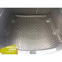 Авто коврик в багажник Ford Mondeo / Форд Мондео 4 2007- Hatchback  (Хетчбек)