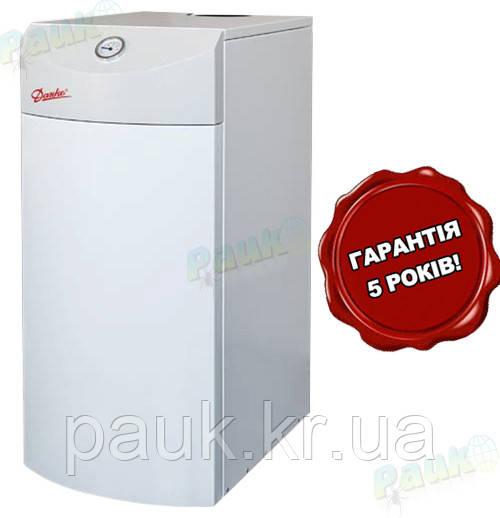 Газовий котел 24 кВт Данко одноконтурний (авт. КАРЕ)