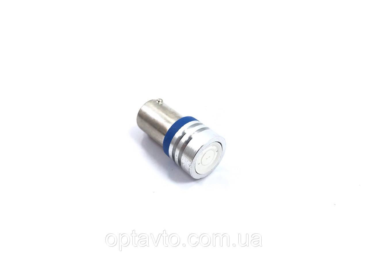 Лампа диодная для передних габаритных огней / синяя
