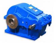 Редуктор Ц2-250 цилиндрический двухступенчатый