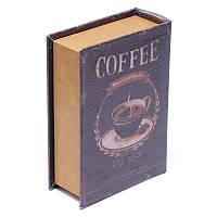 Книга сейф BST 490265 22*16*7 см разноцветная