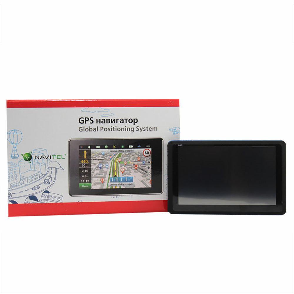 GPS-навигатор автомобильный GPS 8003