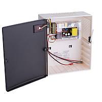 Бесперебойный блок питания 35 W UPS Smart ASCH в боксе  PLB (2A/0,5A)